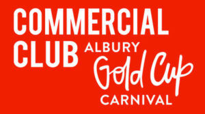 Commercial Club Albury Gold Cup Carnival