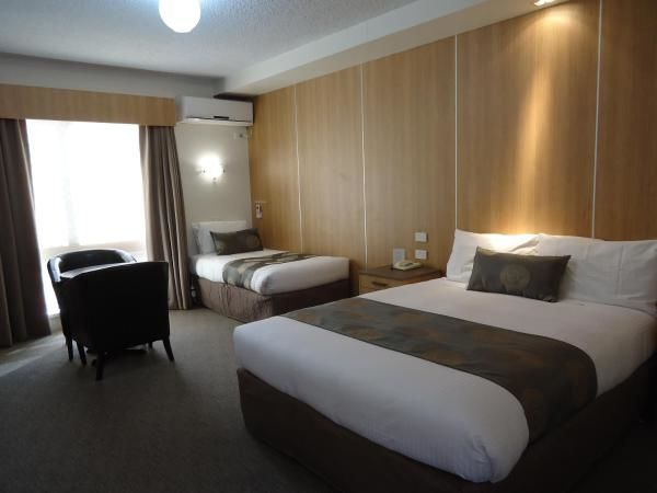Twin Share Room
